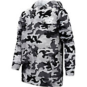 New Balance Little Boys' Camo Print Hoodie