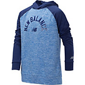 New Balance Little Boys' Performance Hoodie