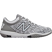 New Balance Men's 4040 v5 Turf Baseball Cleats