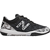 New Balance Men's 4040 v5 Pedroia Turf Baseball Cleats
