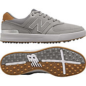 New Balance Men's 574 Greens Golf Shoes