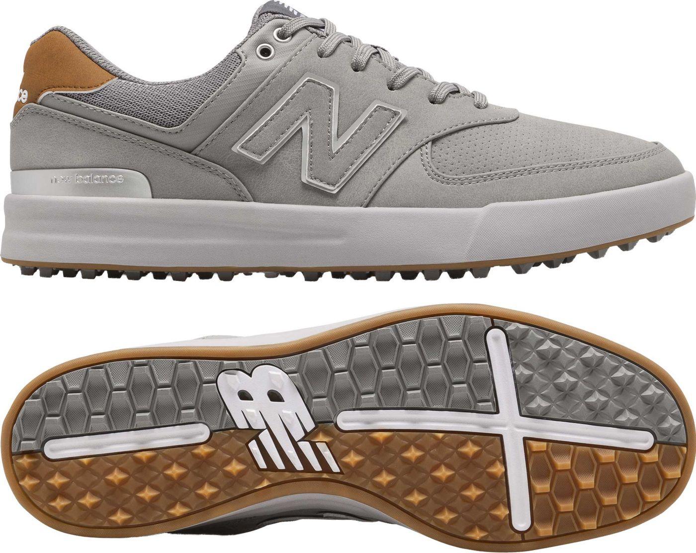 New Balance Men's 574 Greens Golf Shoes