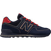 New Balance Men's 574 Inspire the Dream Shoes