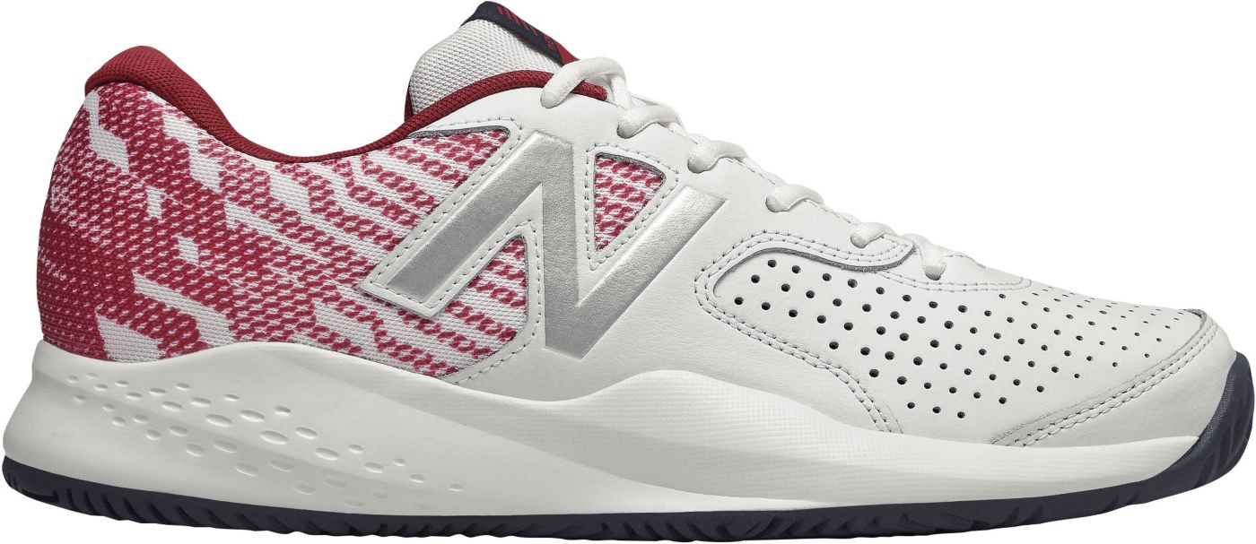 New Balance Men's 696v3 Tennis Shoes