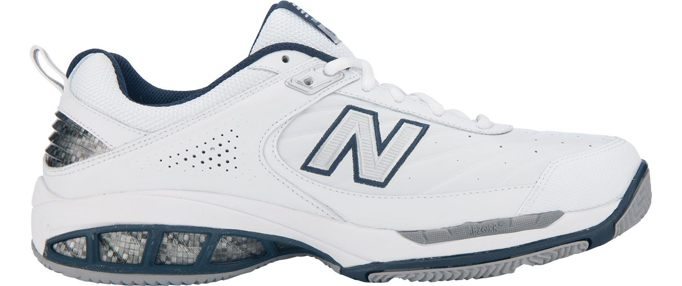 New Balance Men's Court 806 Tennis Shoes