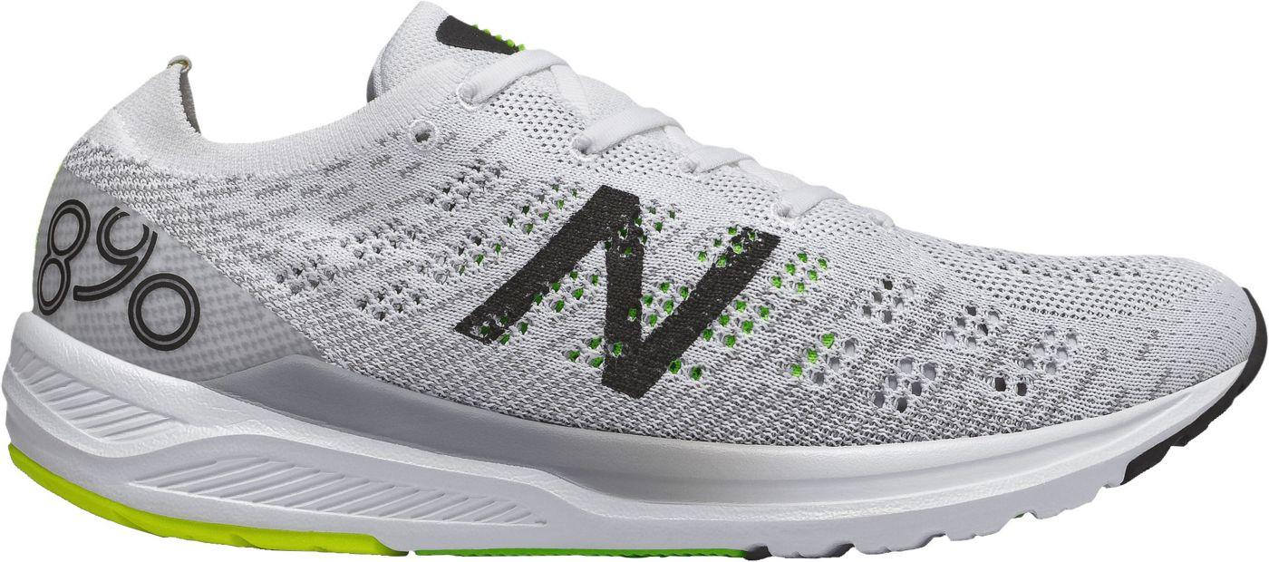 New Balance Men's 890v7 Running Shoes