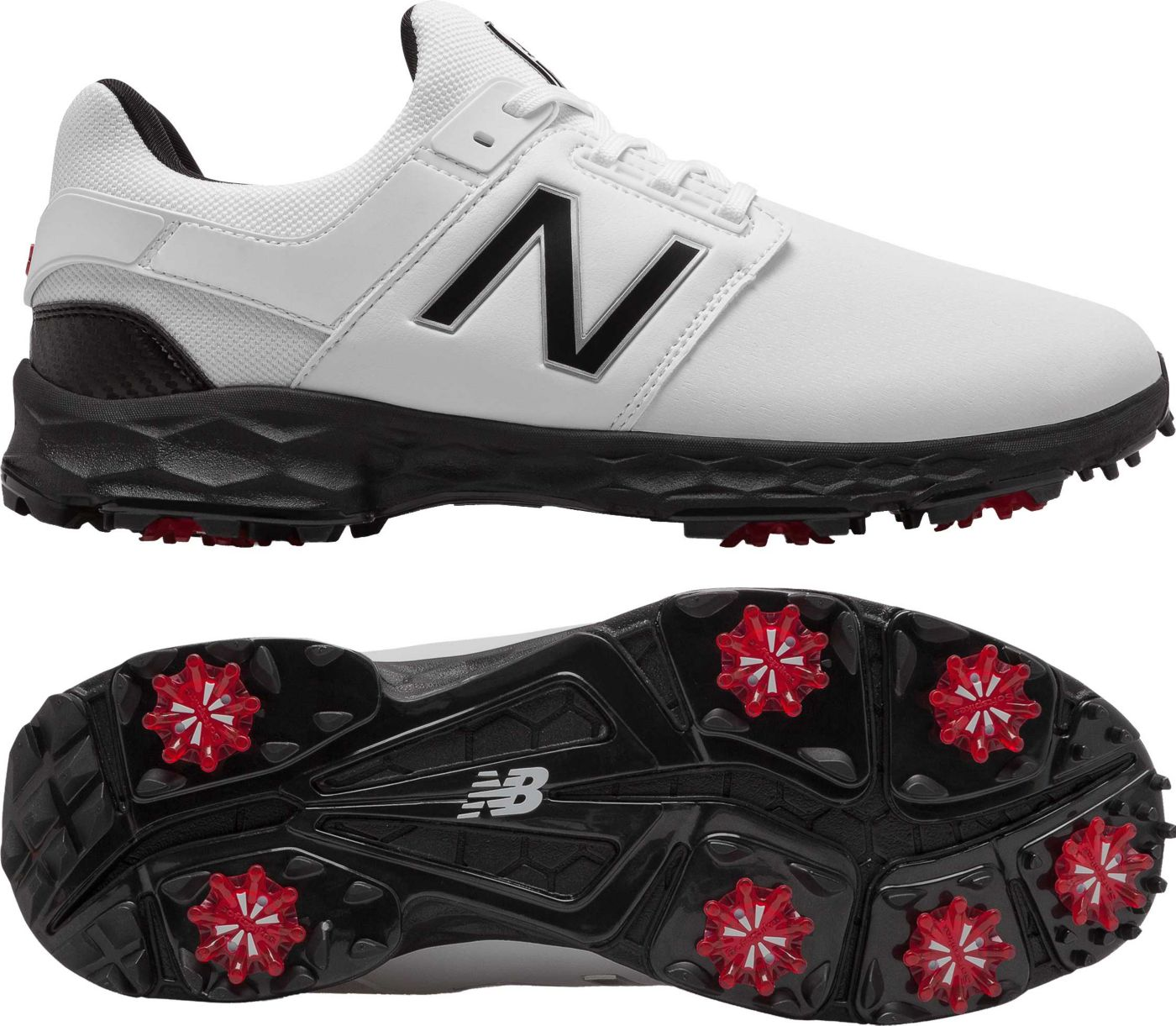 New Balance Men's Fresh Foam LinksPro Golf Shoes