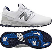New Balance Men's Fresh Foam LinksSL Golf Shoes