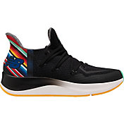 New Balance Men's Cypher 12 La Familia Baseball Turf Shoes