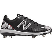 New Balance Men's 4040 v5 Pedroia Baseball Cleats