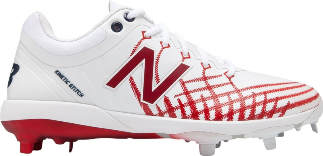 732c4a28b7c5f New Balance Men's 4040 v5 All-Star Game Baseball Cleats | DICK'S ...