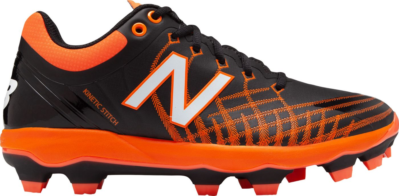 New Balance Men's 4040 v5 Baseball Cleats
