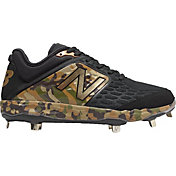 New Balance Men's 3000 V4 Memorial Day Metal Baseball Cleats