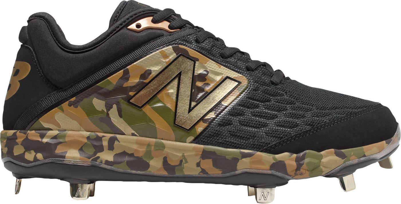 New Balance Men's 3000 V4 Memorial Day Metal Baseball Cleats