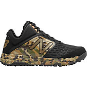 watch 640e7 fe079 Product Image · New Balance Men s 3000 V4 Memorial Day Turf Baseball Cleats.  Black Camo