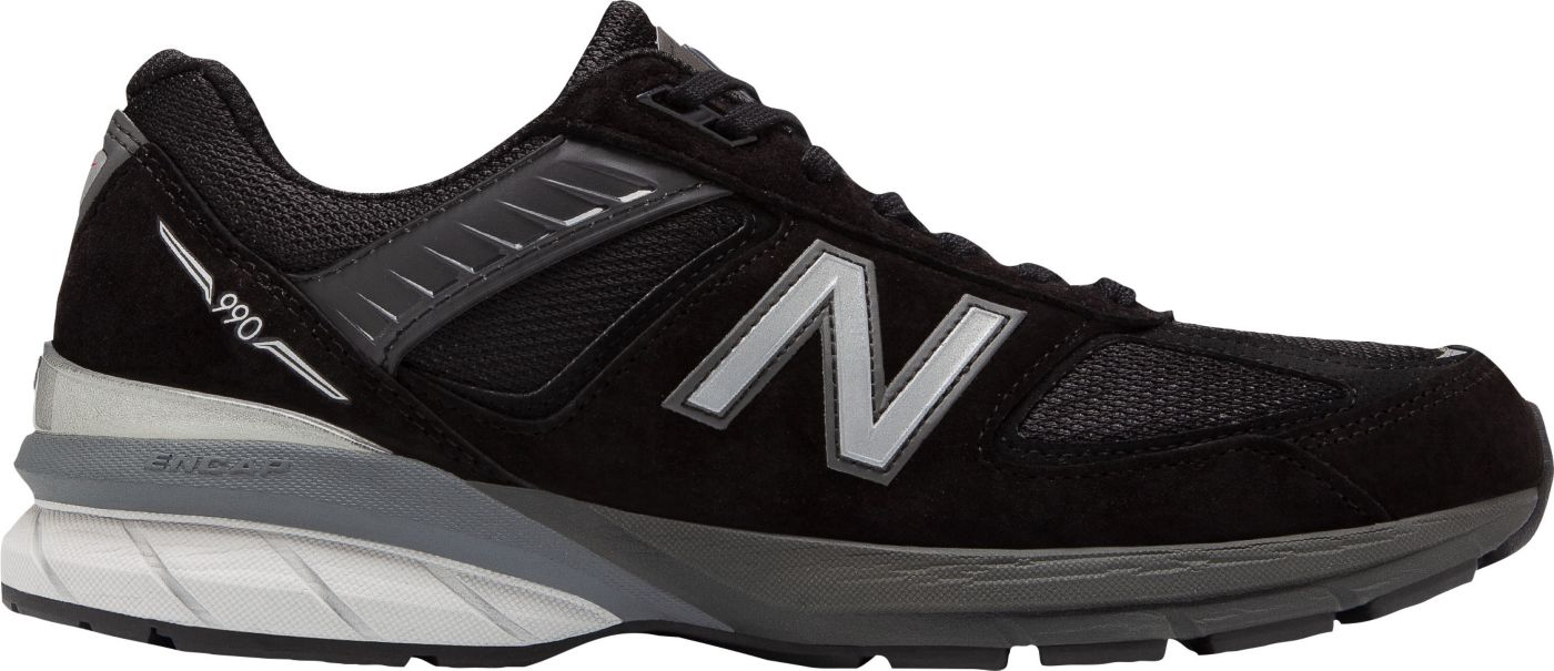 New Balance Men's M990V5 Shoes
