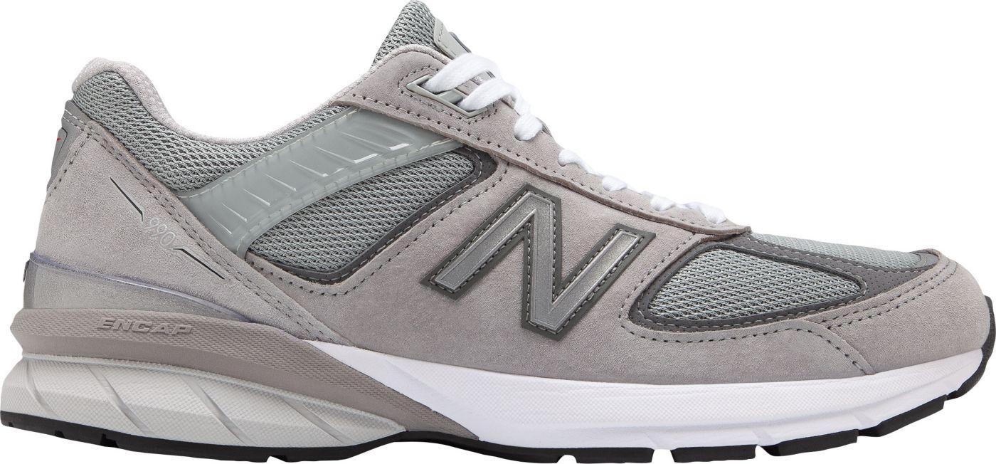 New Balance Men's M990V5 Shoes