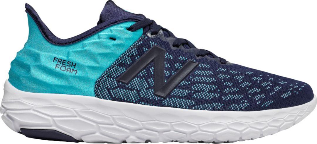 New Balance Men's Fresh Foam Beacon v2 Running Shoes