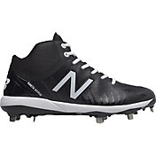 New Balance Men's 4040 v5 Mid Metal Baseball Cleats
