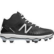 New Balance Men's 4040 v5 Mid Baseball Cleats