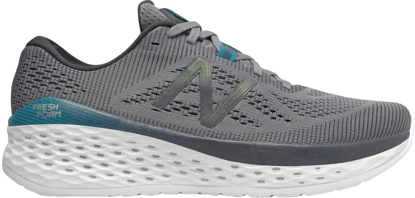 New Balance Men's Fresh Foam More Running Shoes