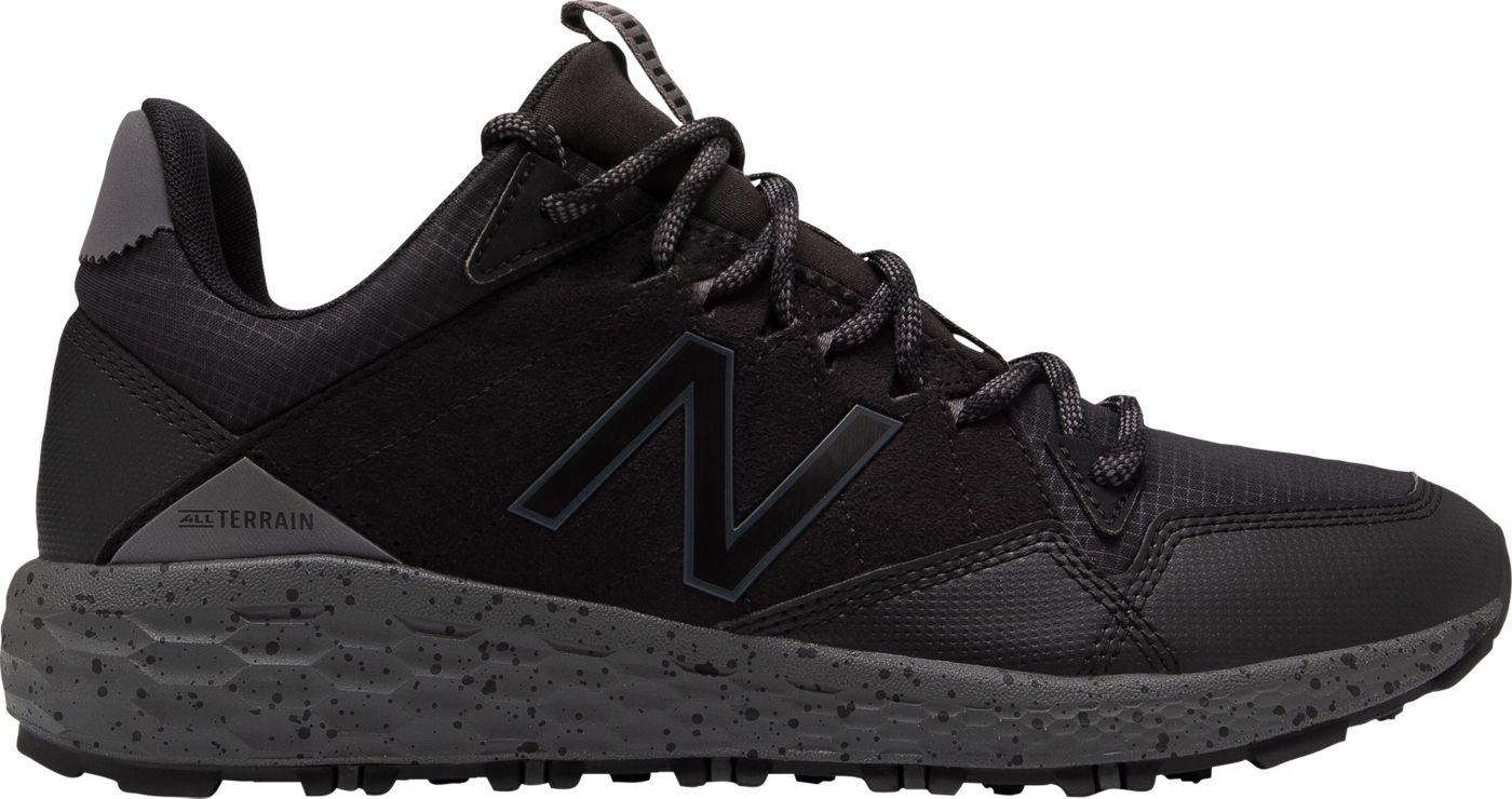 New Balance Men's Crag V1 Fresh Foam Trail Running Shoes