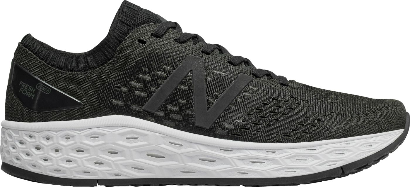New Balance Men's Fresh Foam Vongo v4 Running Shoes