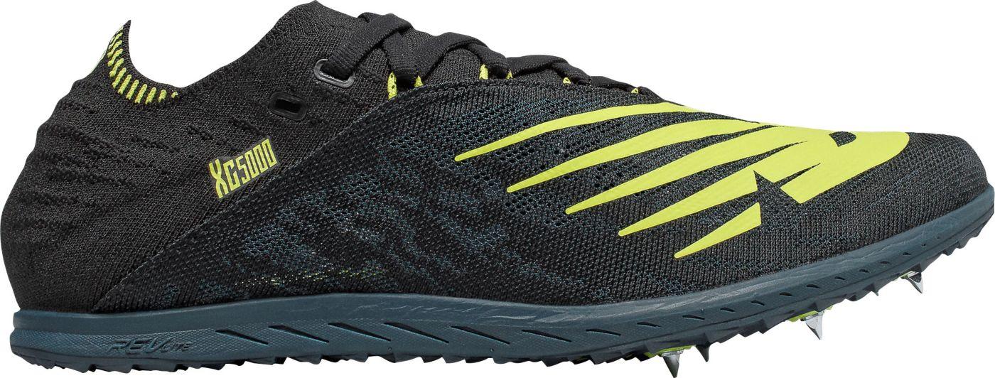 New Balance Men's XC5K V5 Cross Country Shoes