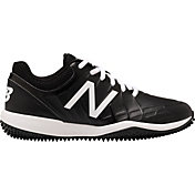 New Balance Kids' 4040 v5 Turf Baseball Cleats