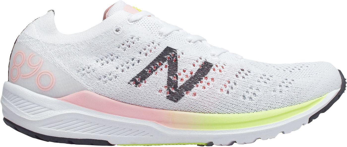 New Balance Women's 890v7 Running Shoes