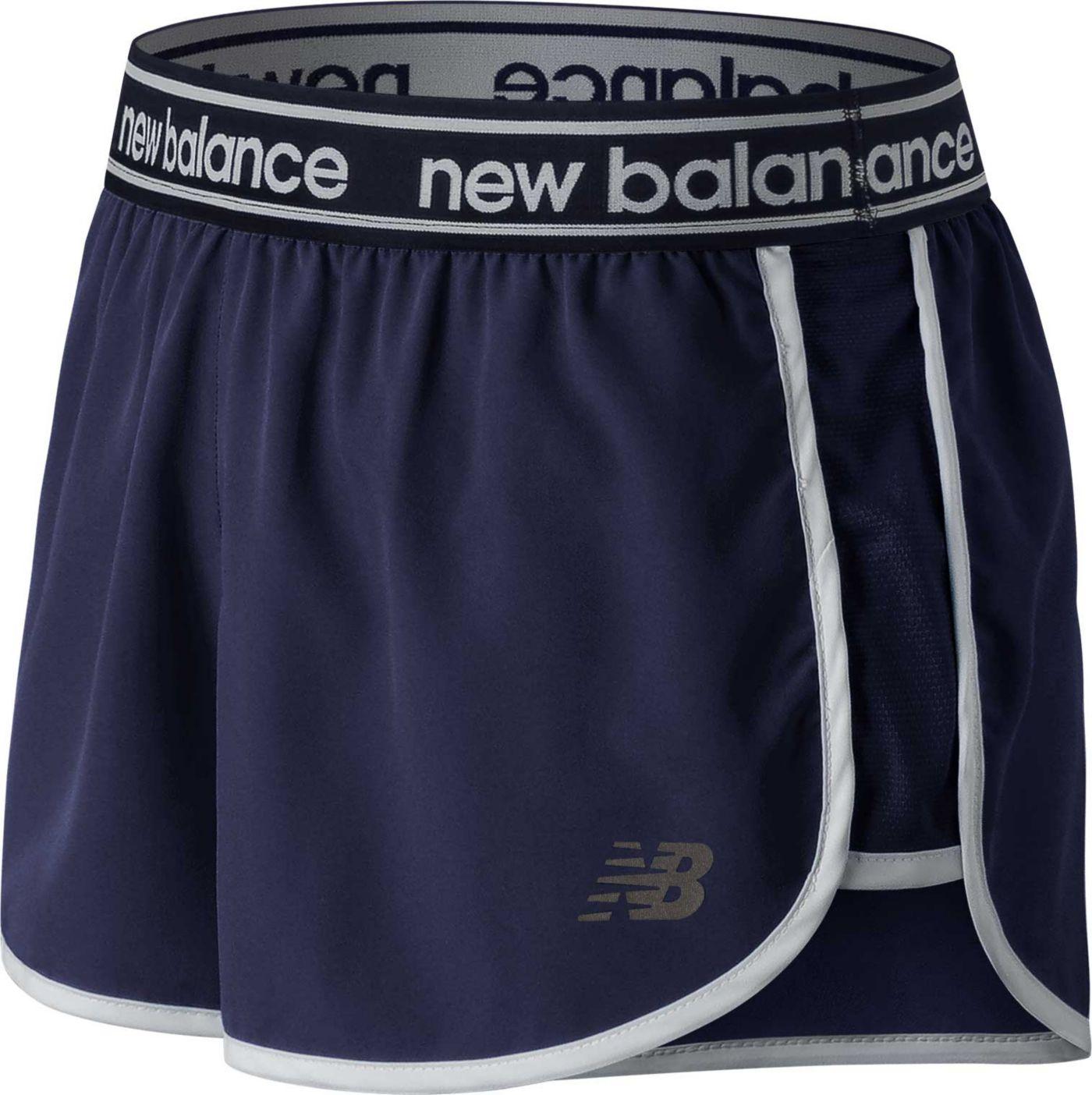 New Balance Women's Accelerate 2.5 In Short