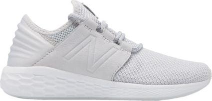 a17240a787c New Balance Women s Fresh Foam Cruz v2 Nubuck Shoes