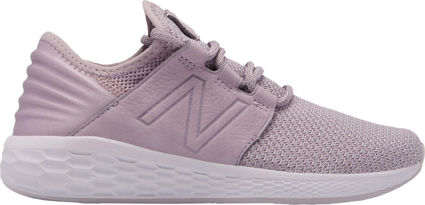 New Balance Women's Fresh Foam Cruz v2 Nubuck Shoes