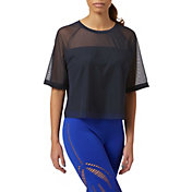 New Balance Women's Feel the Cool Tee