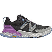 New Balance Women's Hierro v5 Trail Running Shoes