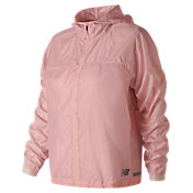 New Balance Women's Light Pack Jacket