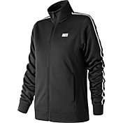 New Balance Women's Athletics Track Jacket