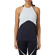 New Balance Women's Energized Racerback Tank Top