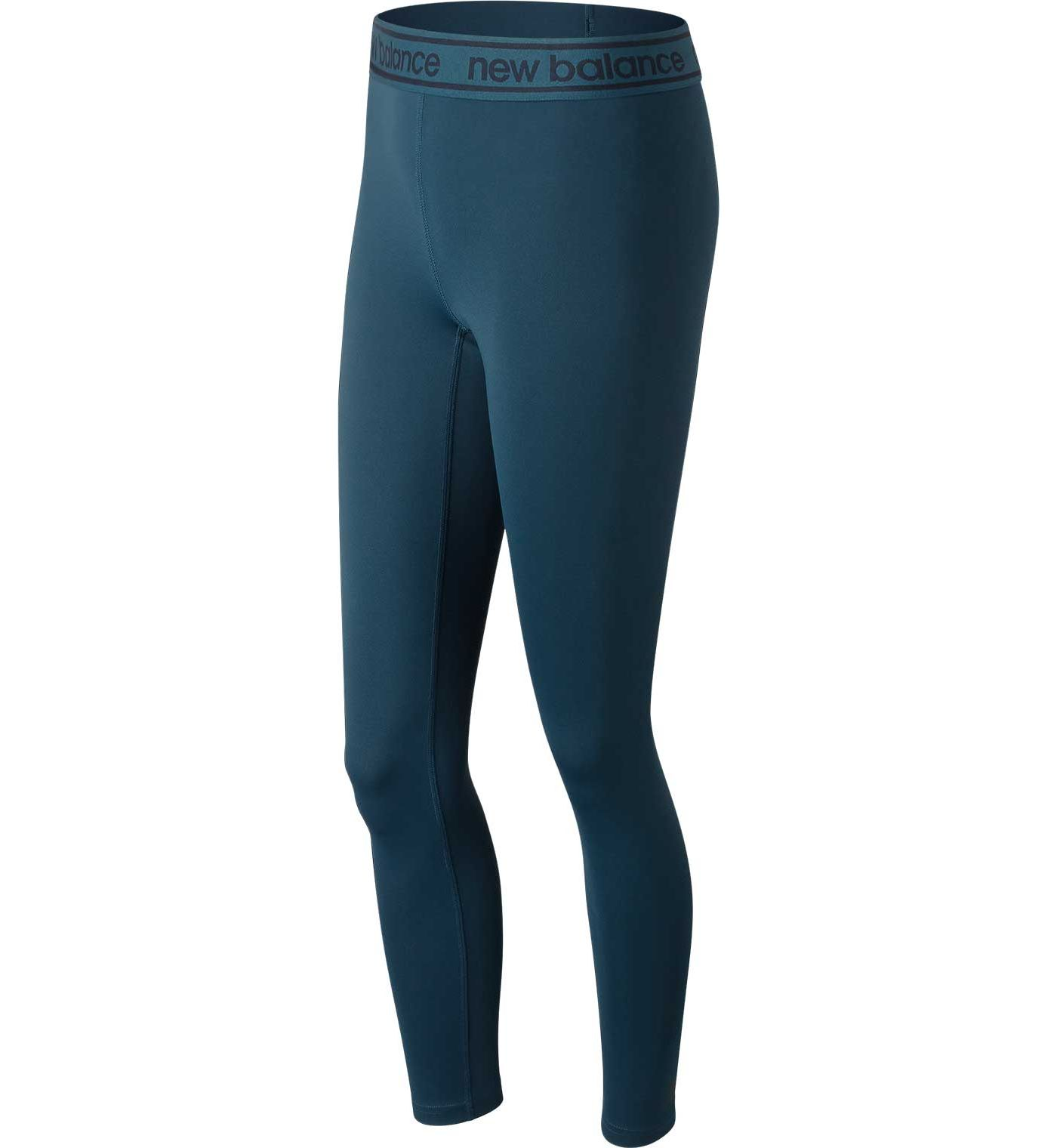 New Balance Women's Printed Accelerate Tight