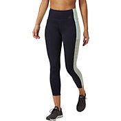 New Balance Q Speed Cropped Leggings