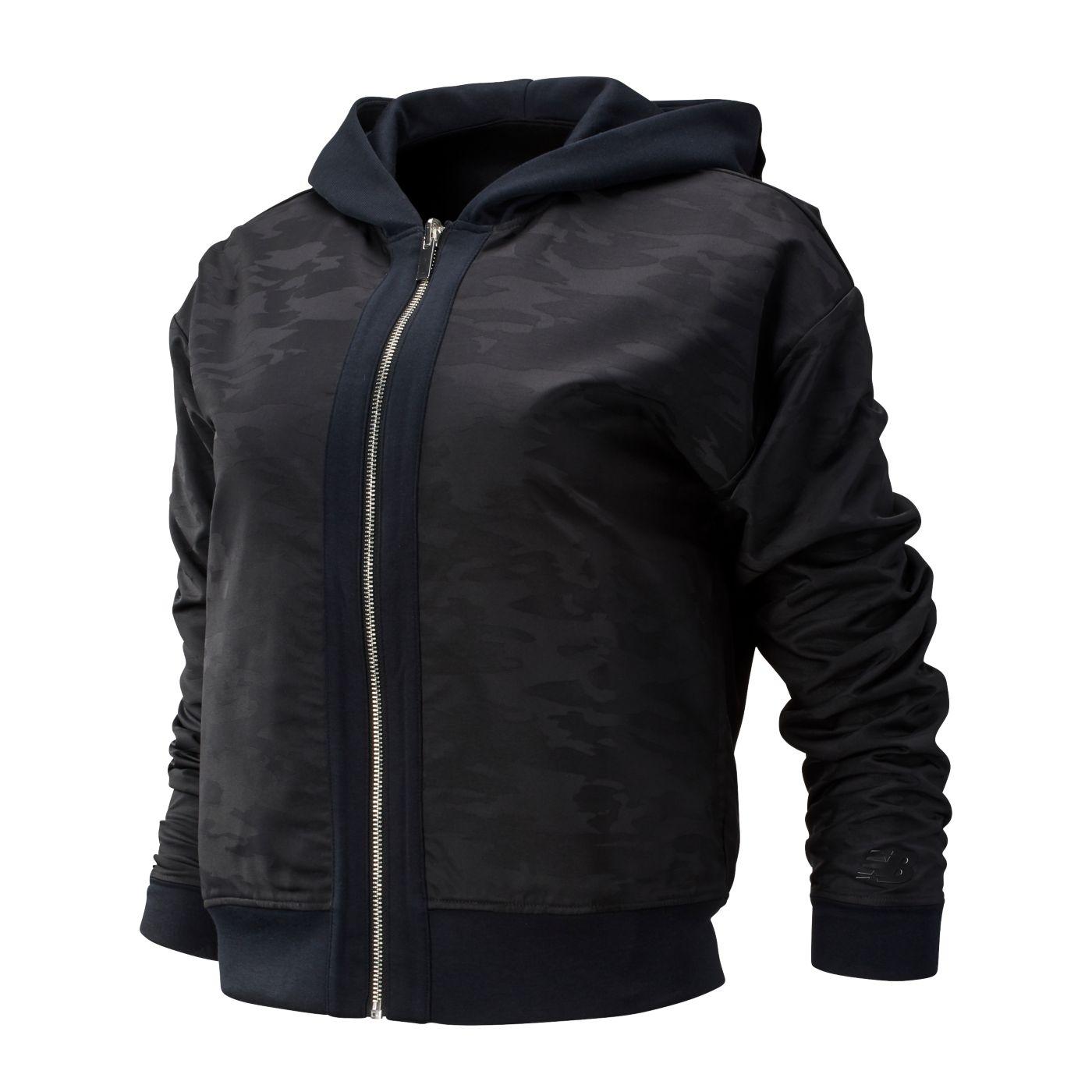 New Balance Women's Reversable Jacket