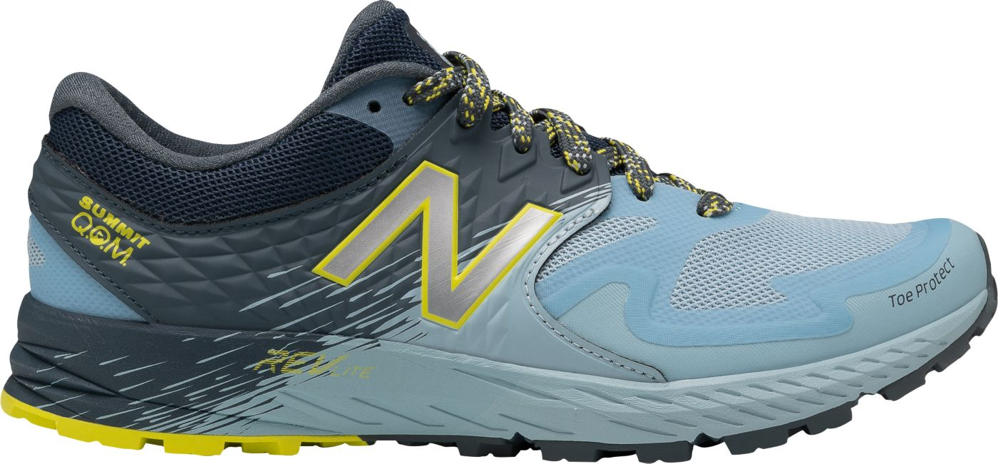 New Balance Women's Summit Unknown Trail Running Shoes