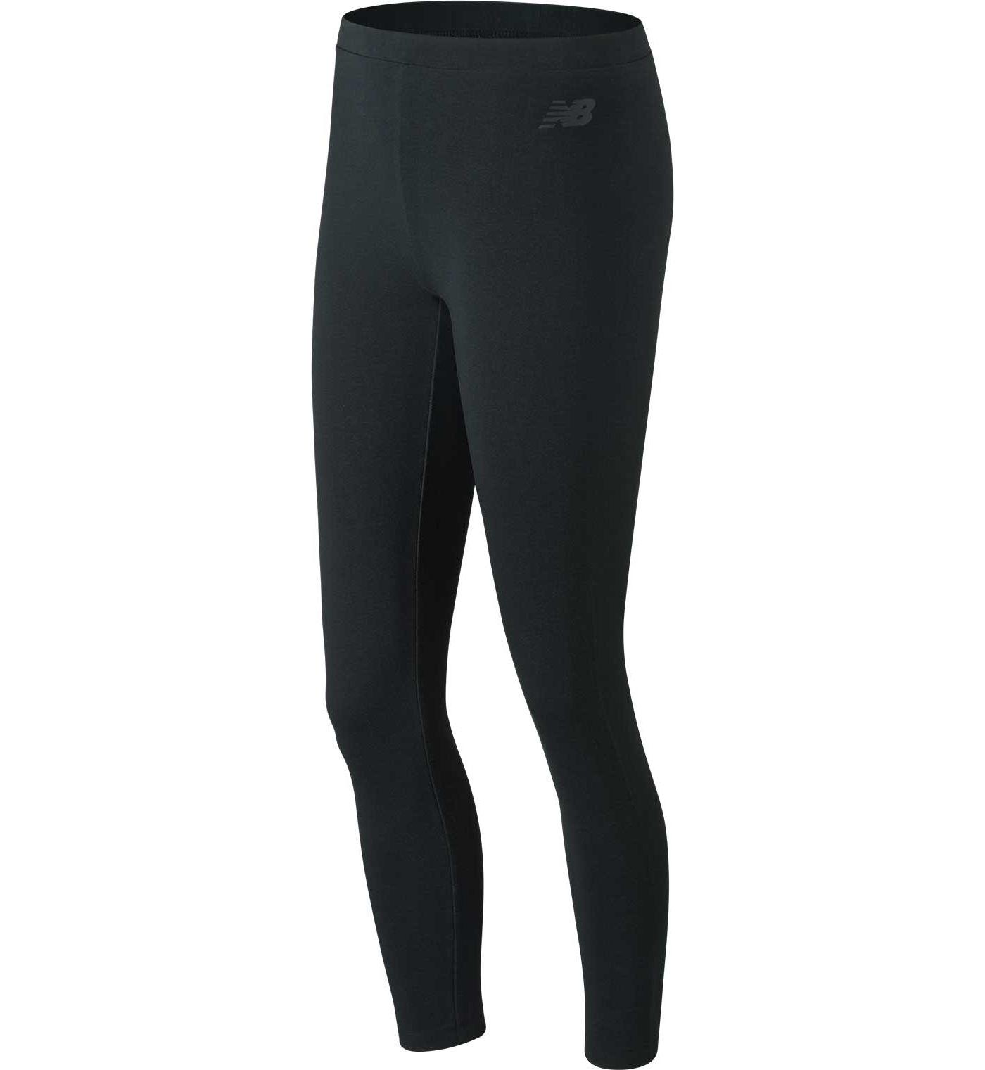 New Balance Women's Essentials Aqua Camo Leggings