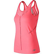 New Balance Women's Stretch Mesh Tank Top