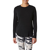 New Balance Women's Evolve Twist Back Long Sleeve Shirt
