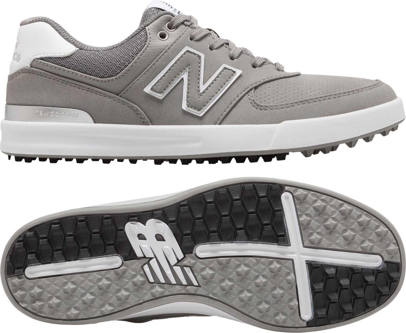 New Balance Women's 574 Greens Golf Shoes