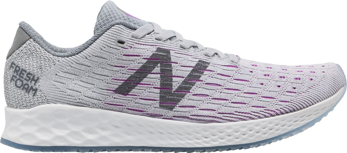 New Balance Women's Fresh Foam Zante Pursuit Running Shoes