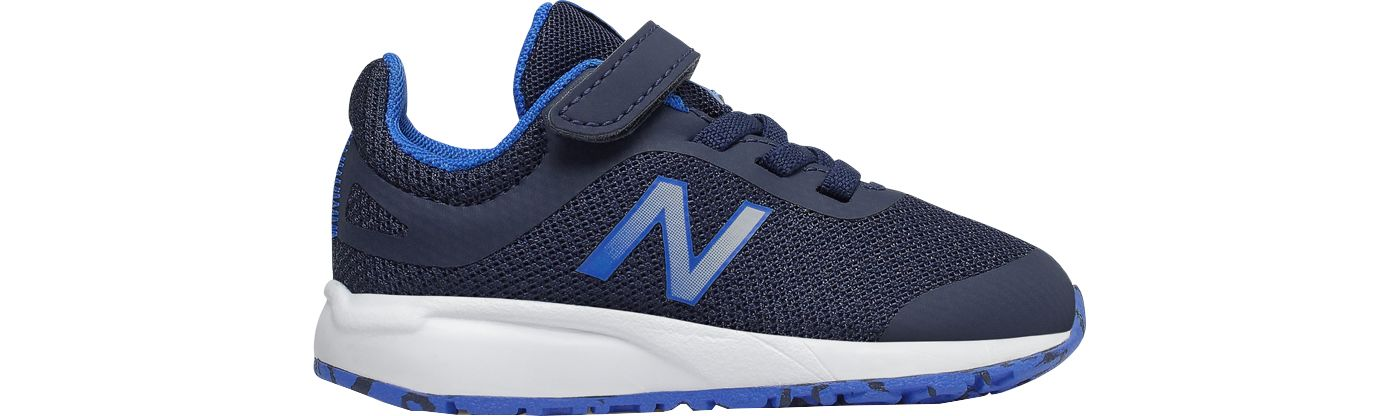 New Balance Toddler 455 Running Shoes