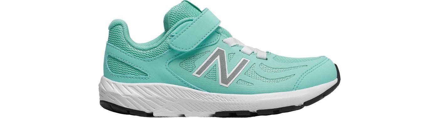 New Balance Kids' Preschool 519v1 Shoes