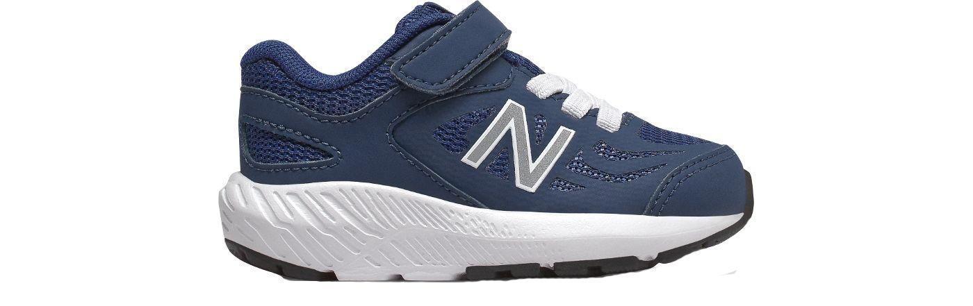 New Balance Toddler 519v1 Shoes
